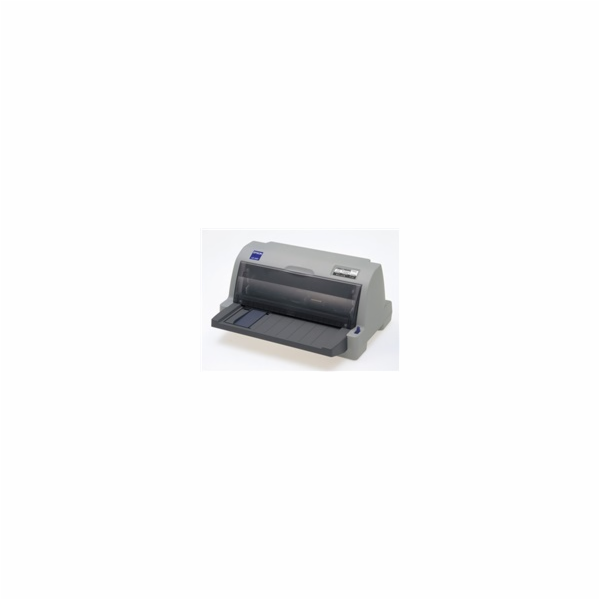 EPSON LQ-630, A4, 24 jehel, 360 zn/s, USB 2.0