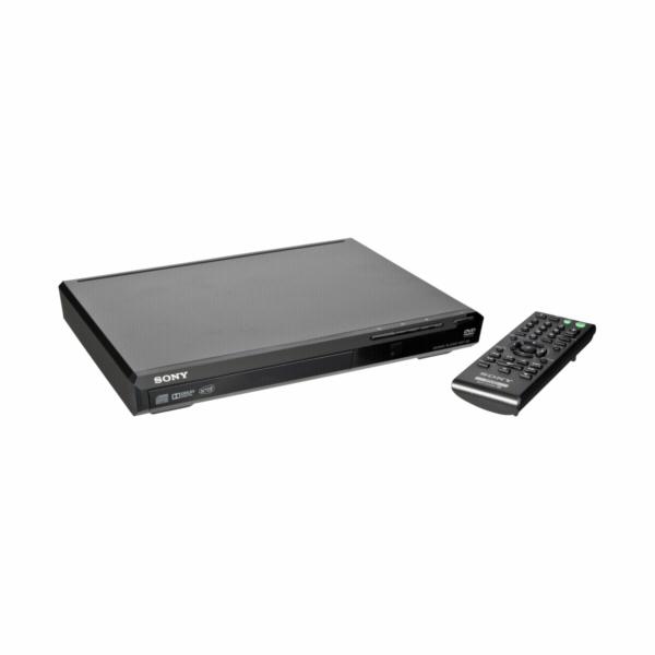 DVD přehrávač Sony DVP SR370B