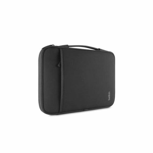 """BELKIN Ochranné pouzdro pro MacBook Air 13"""" a další 14"""" zařízení, černé"""