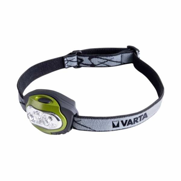 Varta LED x4 Headlight 3 AAA Power-Line
