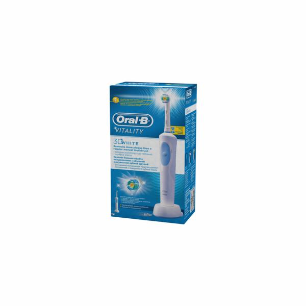 BRAUN Vitality 3D White D12.513