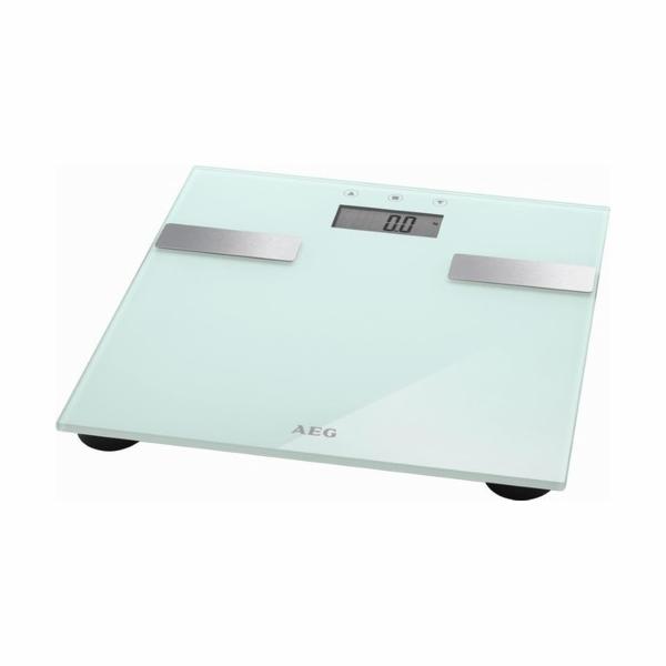 PW 5644 WH Osobní multifunkč.váha,LCD