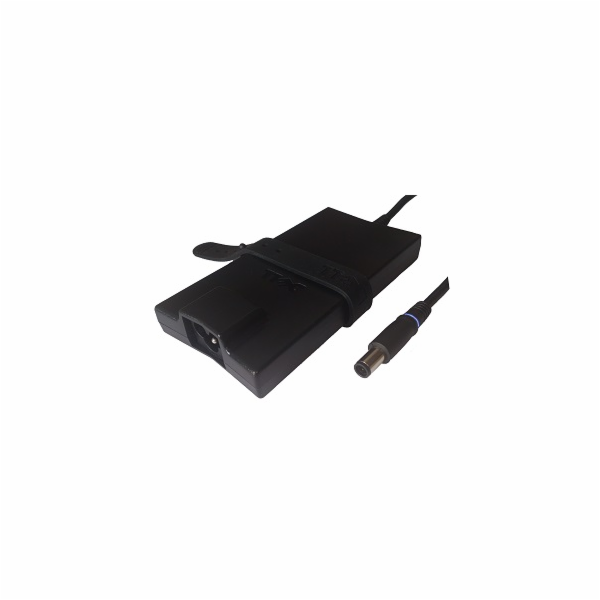 DELL OEM AC adapter 65W tenký, 19.5V, 3.33A, 5,0x7,4mm