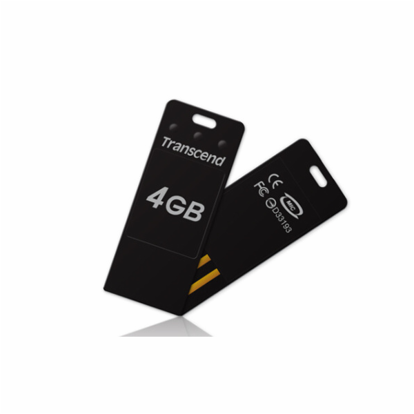 Transcend JetFlash T3 4GB