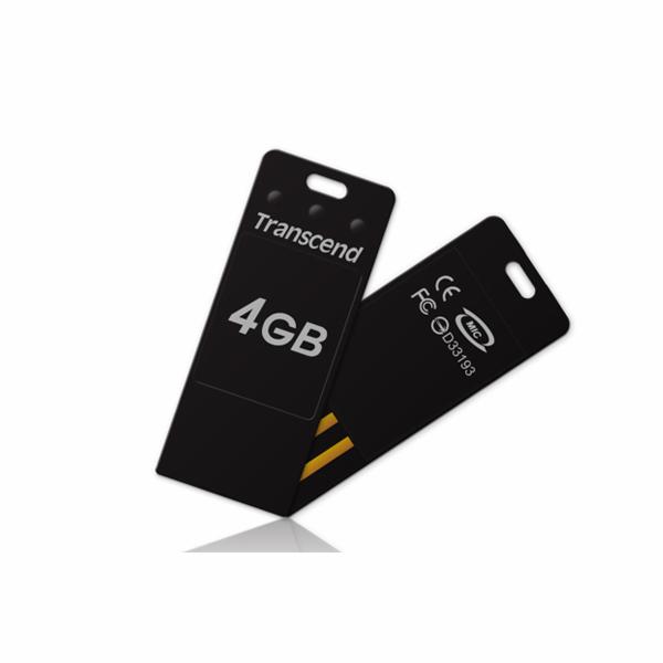 Transcend JetFlash T3 4GB