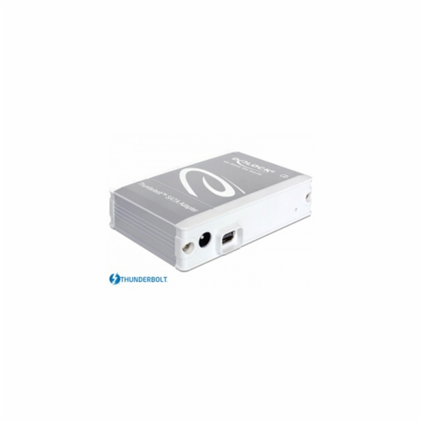 Delock Převodník Thunderbolt™ na SATA 6 Gb/s