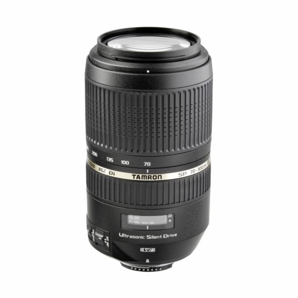 Objektiv Tamron SP 4,0-5,6/70-300 DI VC USD Canon