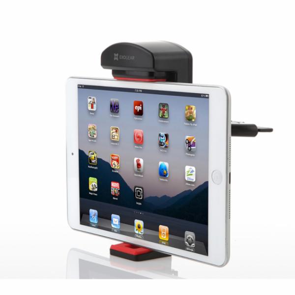 ExoMount Tablet S CD držák do auta pro tablety