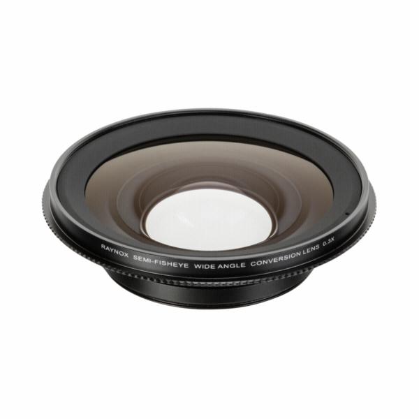 Předsádka širokoúhlá Raynox MX-3062 Rybí oko