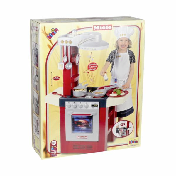 Theo Klein Miele Toy Kitchen Petit Gourmet