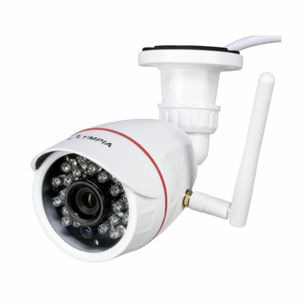 Olympia OC 1280P-Outdoor IP Outdoor Camera