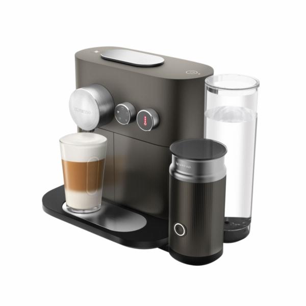 DeLonghi EN 355 GAE Nespresso Expert