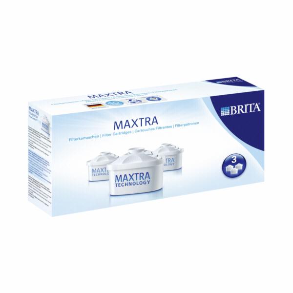 BRITA Maxtra patrony (3 ks)