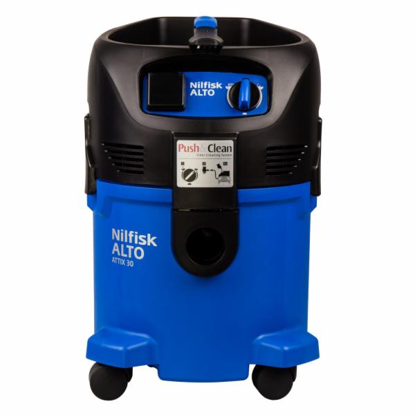 Mokro/suchý vysavač Nilfisk Nilfisk ATTIX 30-21 PC