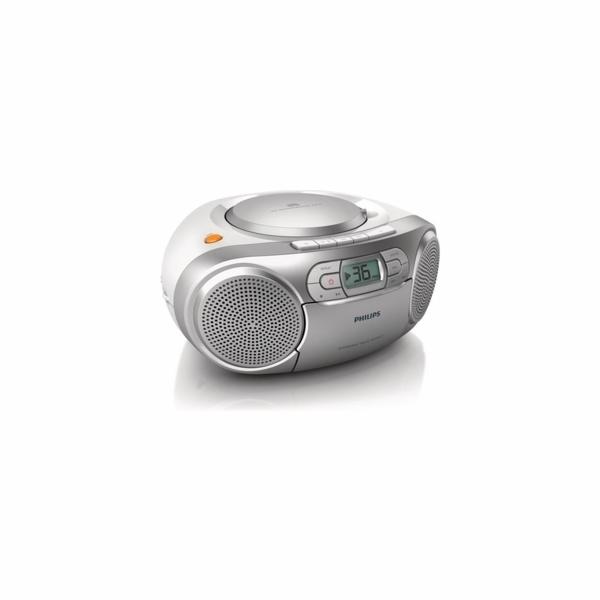 Radiomagnetofon Philips AZ127/12