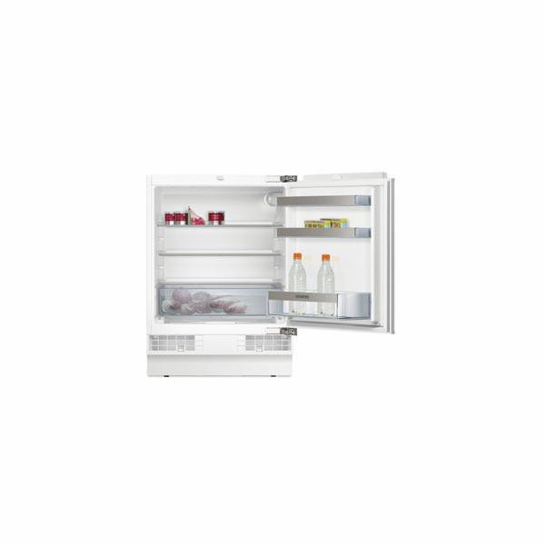 Vestavná chladnička Siemens KU 15RA65