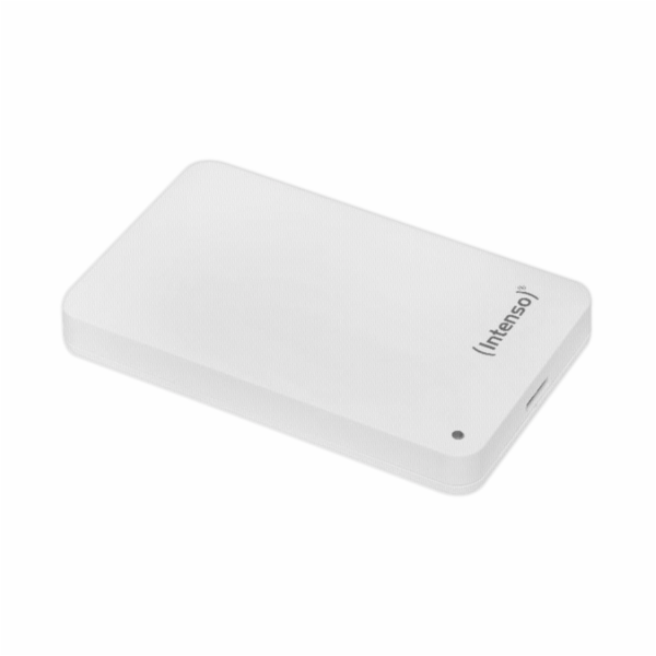 Intenso Memory Case 1TB 2,5 USB 3.0 white