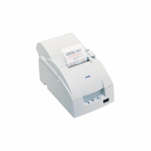 EPSON TM-U220B-007,USB, světlá, se zdrojem