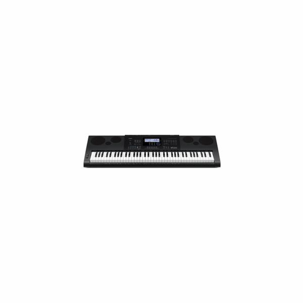 _WK 6600 klávesový nástroj CASIO