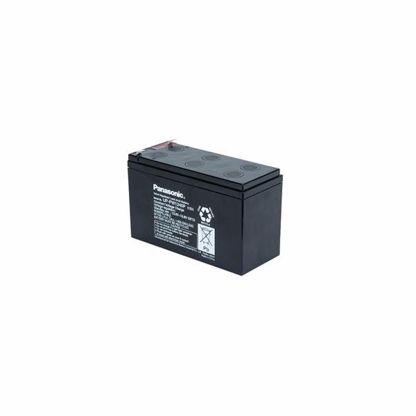 Panasonic olověná baterie UP-RW1245P1 12V-45W/čl.