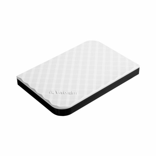 Verbatim Store n Go Portable 1TB USB 3.0 white