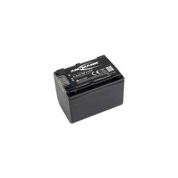 Akumulátor Ansmann pro Sony NP-FV70