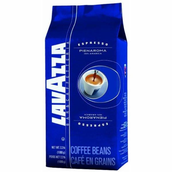 Káva Lavazza Pienaroma zrnková 1kg