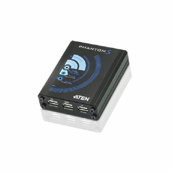 ATEN PHANTOM-S™ (Konvertor pro klávesnici a myš - PS4 / PS3/ Xbox 360/ Xbox One)