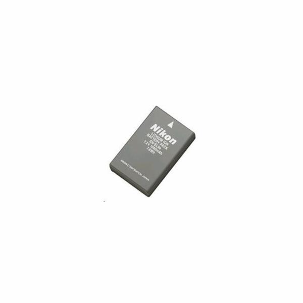 Baterie Nikon EN-EL9a pro D5000