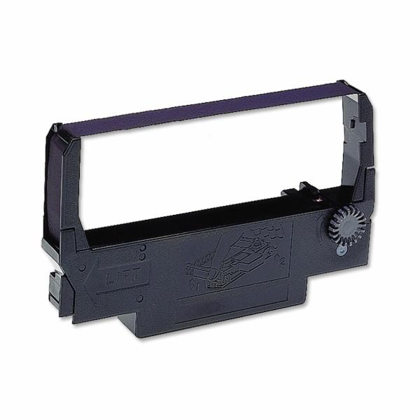 Armor kazeta pro Epson ERC 30/34/38 fialová GR655