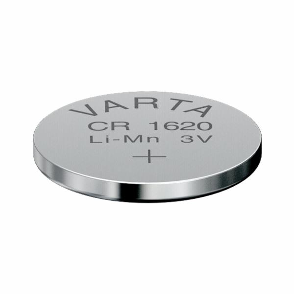 1 Varta electronic CR 1620