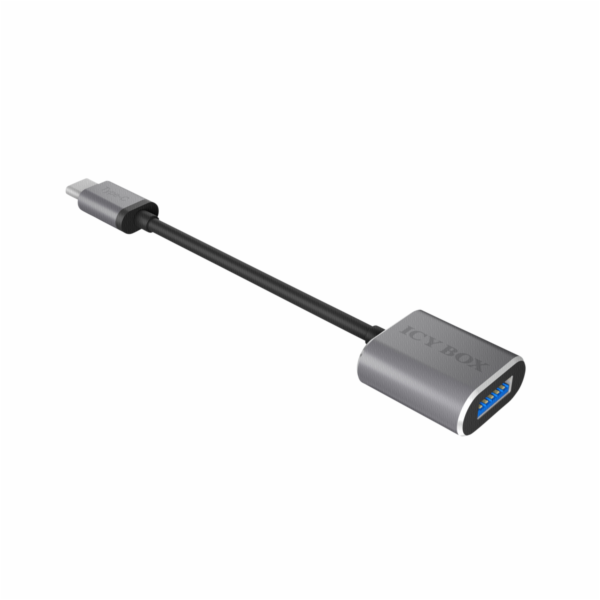Raidsonic ICY BOX IB-CB010-C USB Type-C to Type-A