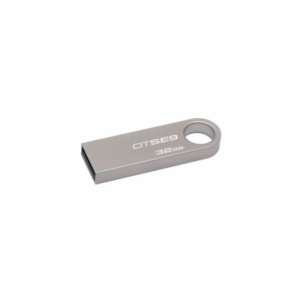 USB FD 32GB DT SE9 KINGSTON