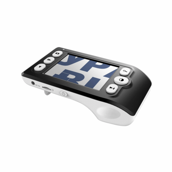 Reflecta Digital Magnifier