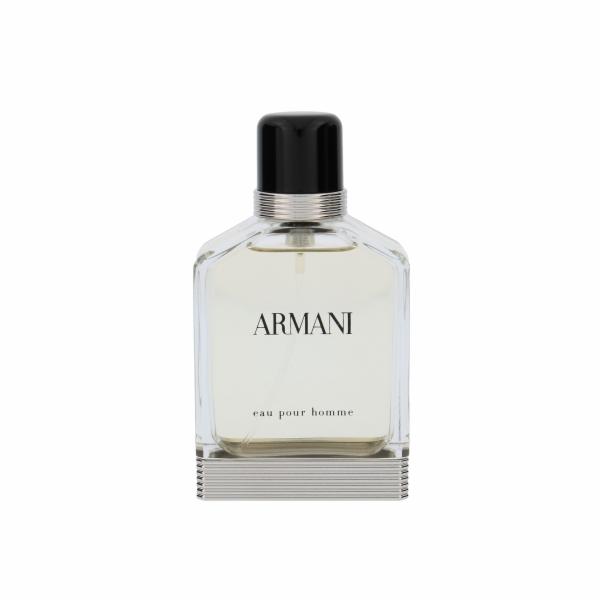 Toaletní voda Giorgio Armani Eau Pour Homme (2013) 50ml
