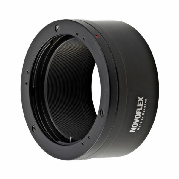Adaptér Novoflex NEX/OM Olympus OM na Sony NEX