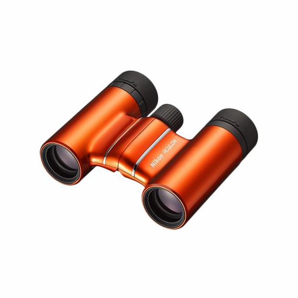 Dalekohled Nikon ACULON T01 8x21 oranžový