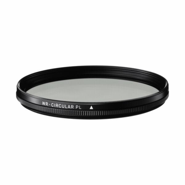 Sigma WR CPL Filter 77 mm