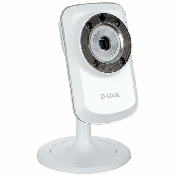 IP kamera D-Link DCS-933L/E