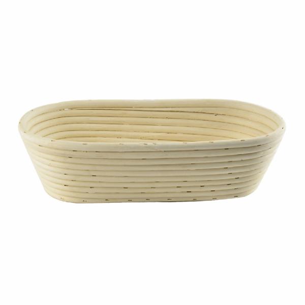 ošatka na chleba OVÁL 32x15x9cm