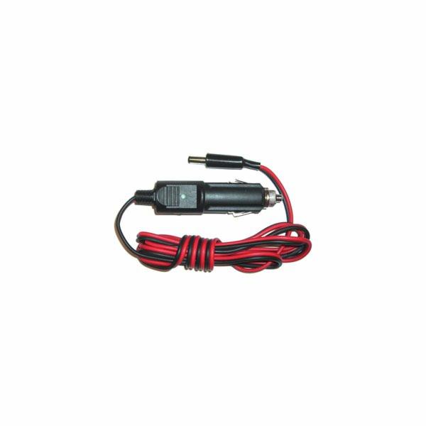 Autoadaptér k LCD Sencor 12V