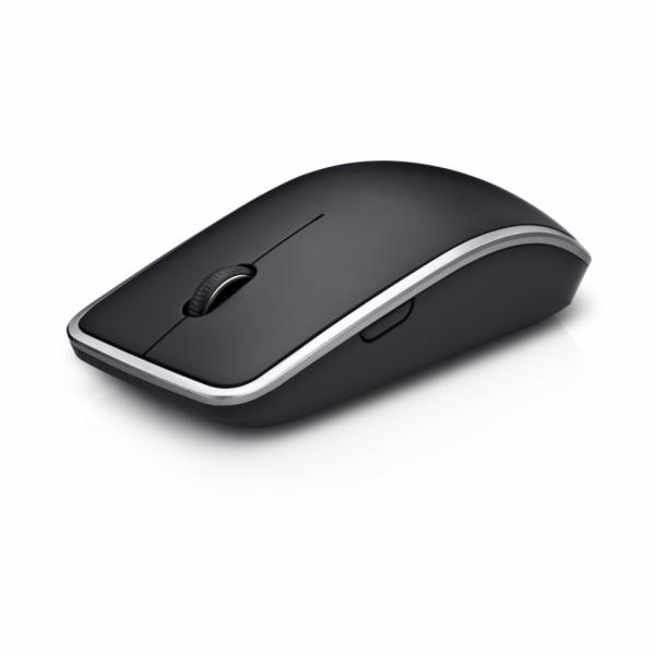 Dell myš, bezdrátová WM514 k notebooku, černá
