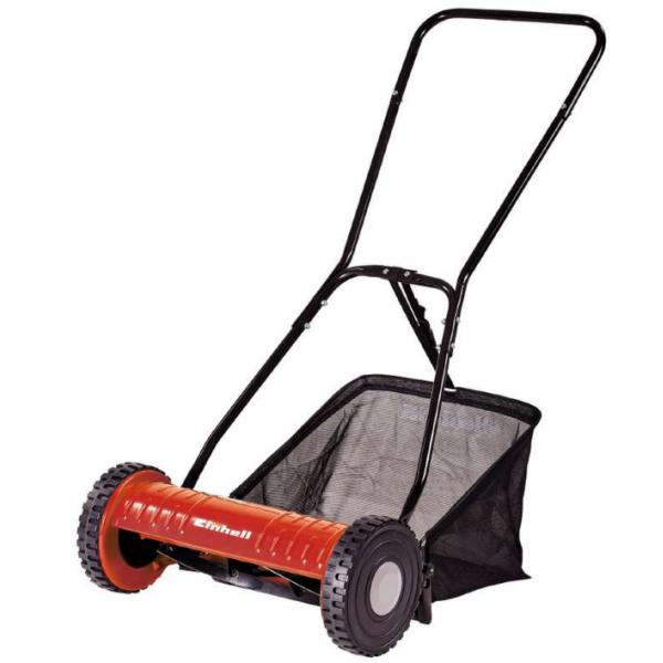 Einhell Ruční Sekačky na trávu GC-HM 40 (3414127)