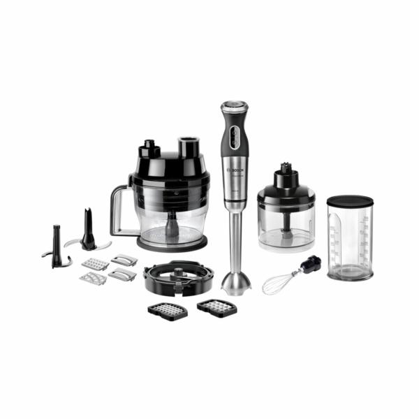 Kuchyňský robot Bosch MSM 881 X2