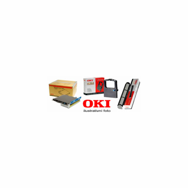 OKI Černý toner do MC861/MC851 (7.000 stránek)