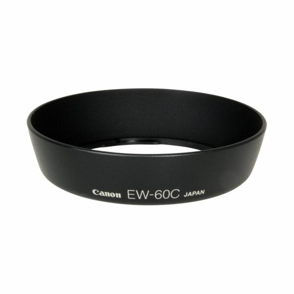 Sluneční clona Canon EW-60C