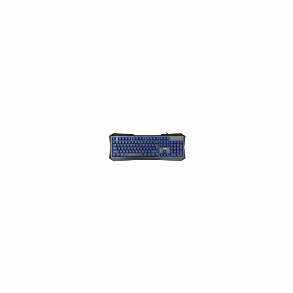 C-TECH Nereus (GKB-13), CZ/SK, 3 barvy podsvicení