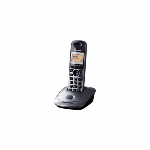 Telefon Panasonic KX TG2511FXM DECT