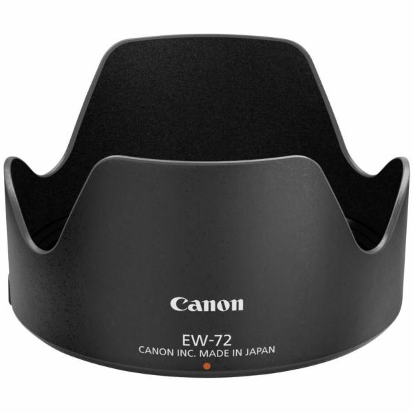 Sluneční clona Canon EW-72