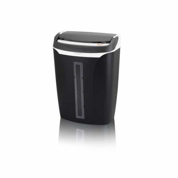 PEACH skartovač Auto Cross Cut Shredder with CD PS500-60, 21 l